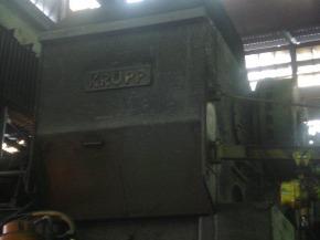 Prensa Excêntrica Tipo H 800 ton Krupp