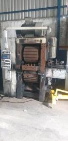 Laminador de Chapas MetalPress ULS 55