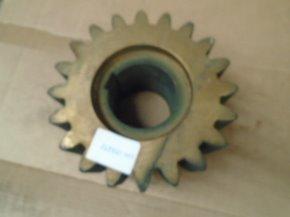 Pinhão Para Fulão em Bronze Diarla 265X95mm 20 Dentes
