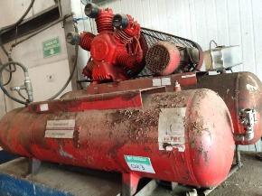 Sucata de Compressores de Ar