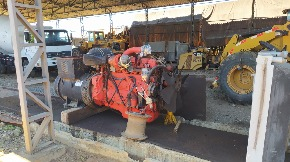 Grupo Gerador Estacionário Stemac/Scania 460 kva Cl Pl At