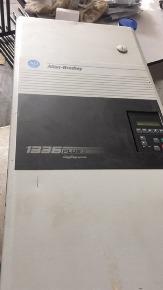 Inversor de Frequência Allen-Bradley 1336 Plus 100cv