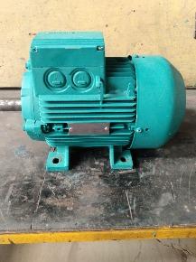 Motor Siemens Trifásico 3CV 6 Polos 1150 RPM