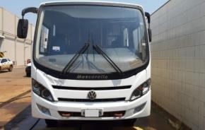 Ônibus Volkswagen, Carroceria Mascarello Gran Midi 2014 - 37 Lugares