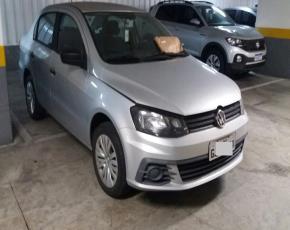 VW Novo Voyage TRENDLINE 1.6 2016/2017