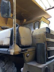 Caminhão W22 Motor Scania