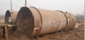 Sucata de Aço Comum Graúda Aprox. 42 Ton - Cuiabá MT