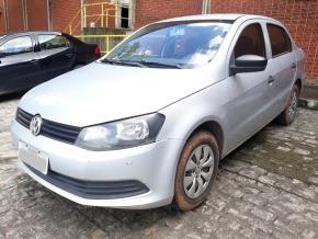 Volkswagen Voyage City 1.6 Ano 2014/2015