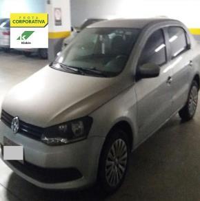 Volkswagen Voyage 1.6 City 2013/2014 (São Paulo/SP)