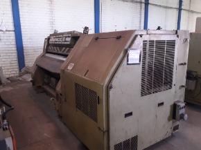 Máquina de Rebaixar Couro - Rizzi  RNE19