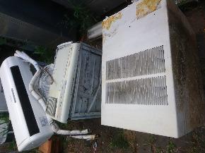 Sucata de Equipamentos de Ar Condicionado