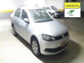 VW Voyage City MB 1.6 8V 2014/2015 (São Paulo/SP)