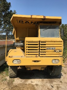 Caminhão RK425