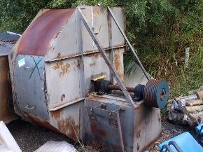 Exaustor de Caldeira - Exaustor Tiragem de Gases