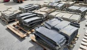 Sucata de Aço Refratário Aprox. 10 ton pontual.
