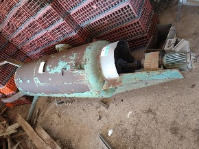 Tanque de Aquecimento de Borra Tekinox