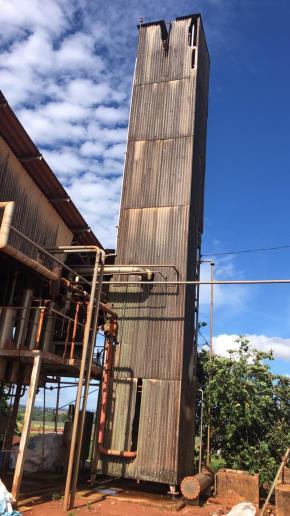 Engenho Produção Cachaça Cana de Açúcar