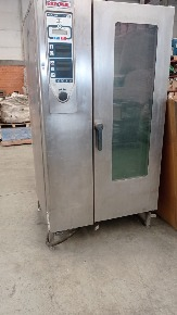 Forno Rational Cpc 201 2005