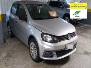 VW Novo Voyage TRENDLINE 1.6 2016/2017 (São Paulo/SP)