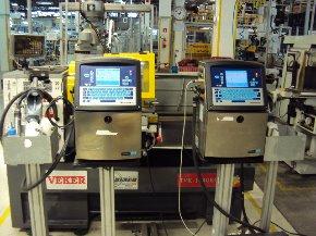 Impressora Industrial Videojet