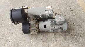 Bomba de Vácuo - Marca Busch - Modelo R5 - RA 0063