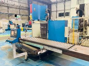 Fresadora CNC Veker MVK 2500
