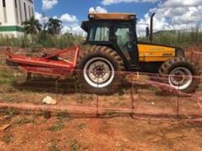 Trator Agrícola Valtra 4X4 Bl88 2008