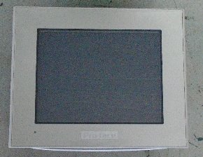 Módulo Interface Homem Máq; 24vcd; Proface/pfxgp4301tadw