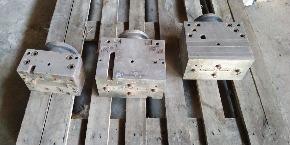 Matrizes Para Fabricação De Forro Pvc