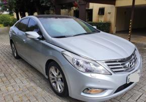 Hyundai Azera 3.0 v6 Blindado 2012/2013