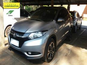Honda HR-V 4X2 1.8 16V Ano 2017/2018 (Paulínia/SP)