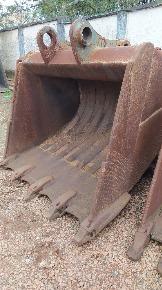 Conchas de Escavadeira para Volvo 360 - 5 un.