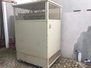 Auto-Transformador a Seco 1000 kVA